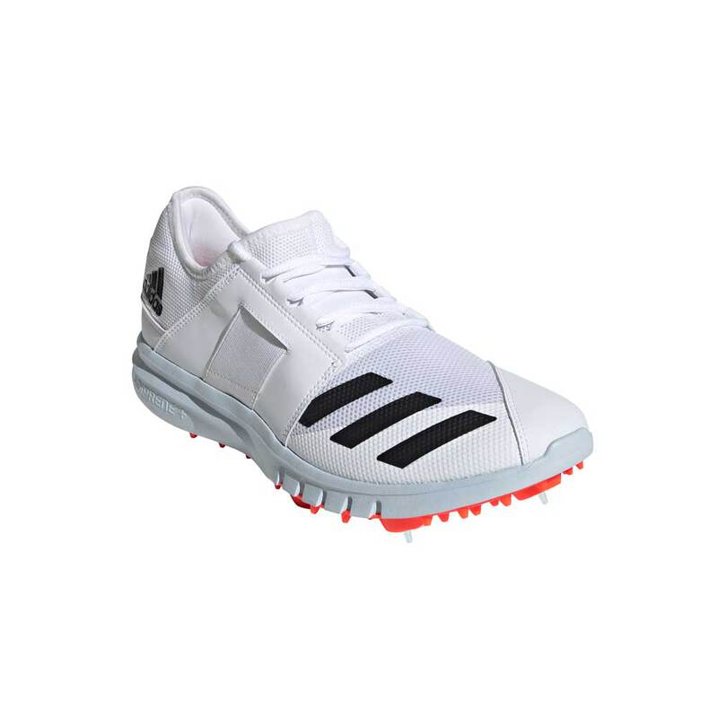 adidas Howzat Spike 20 Jnr Cricket Shoes