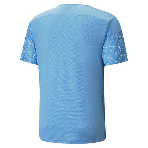 Manchester City Home Shirt 2020/21
