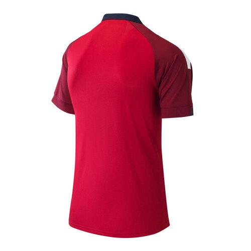 New Balance England Cricket T20 Shirt