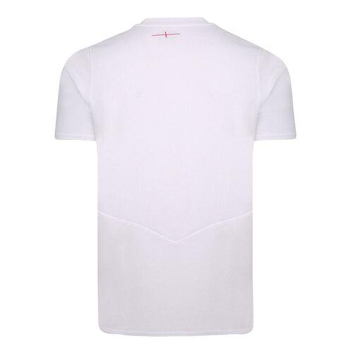 Umbro England Home Rugby Shirt 2020/21