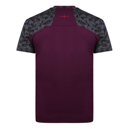 Umbro England Rugby Gym T-Shirt