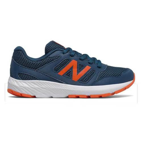 NB 570 Junior Running Shoes