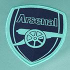 Arsenal Third Shirt 2018/19