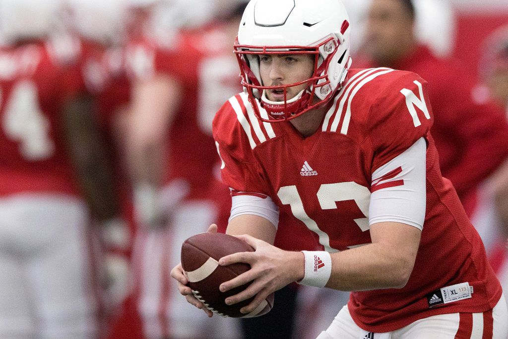 2017 Nebraska Cornhuskers Betting Preview: Going Low article feature image