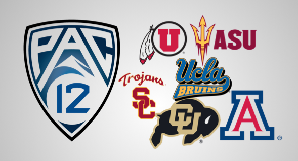 2017 Pac-12 South Betting Preview: One-Horse Race article feature image