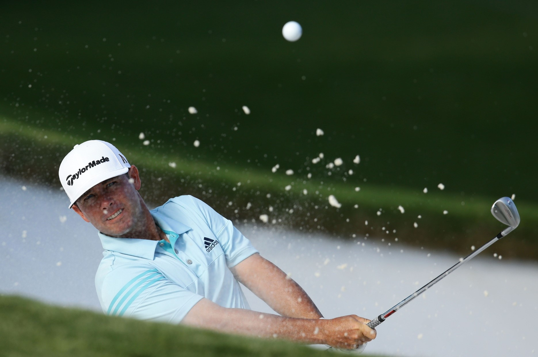 Wyndham Championship: Middle of the board offers mispriced players article feature image