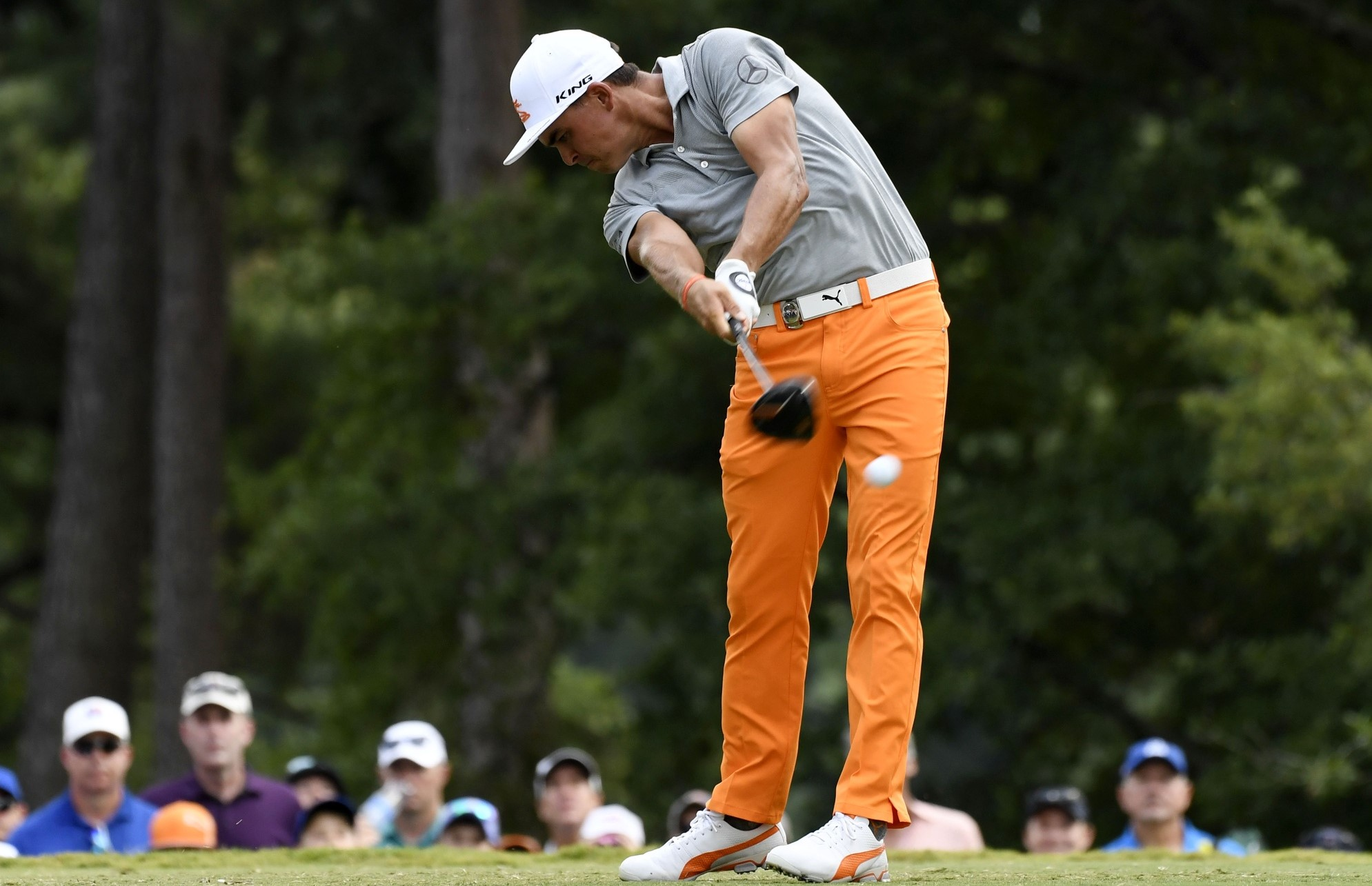 FedEx Cup: Fowler appears poised for a breakthrough article feature image