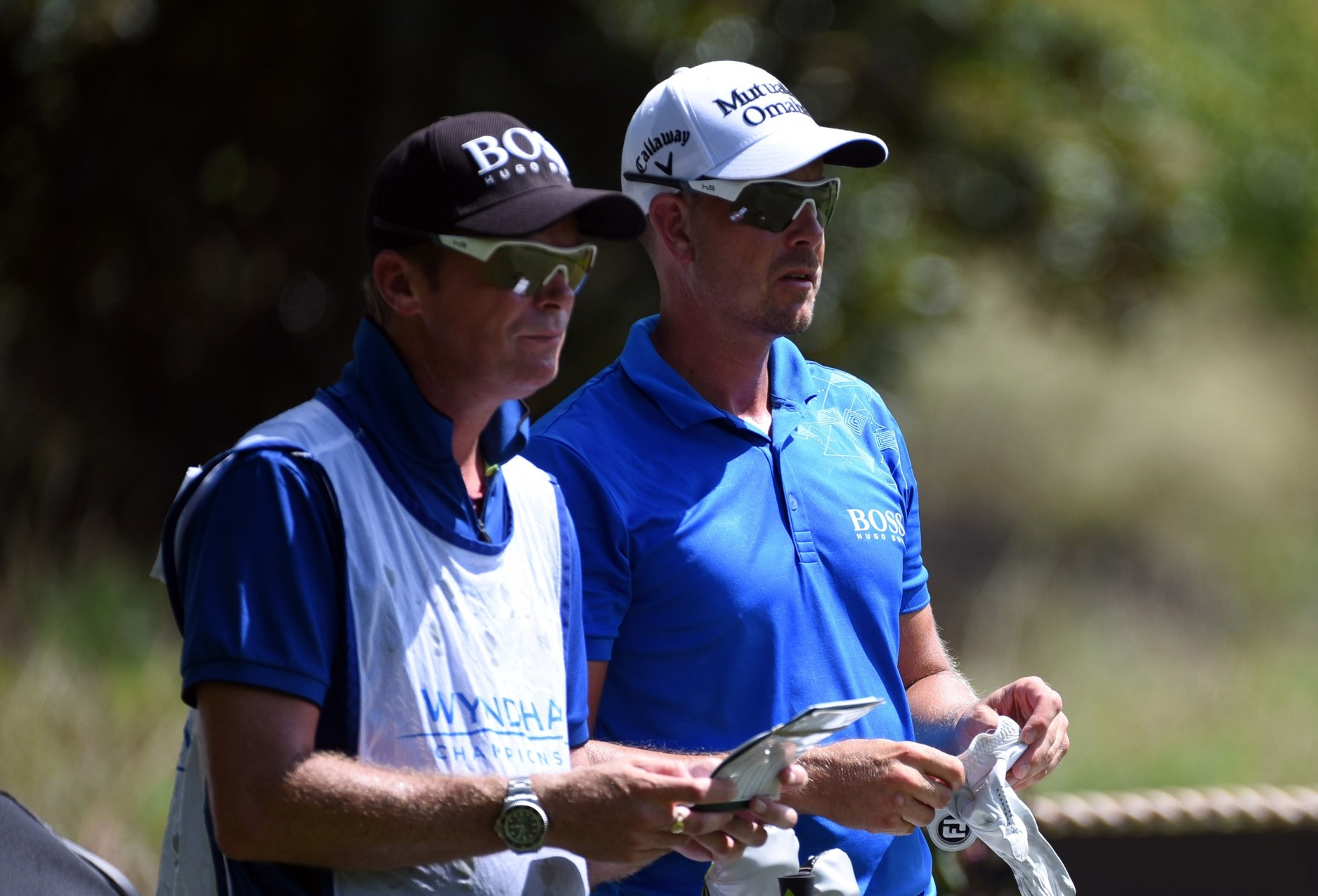 Wyndham Championship: Stenson's start makes him solid favorite article feature image