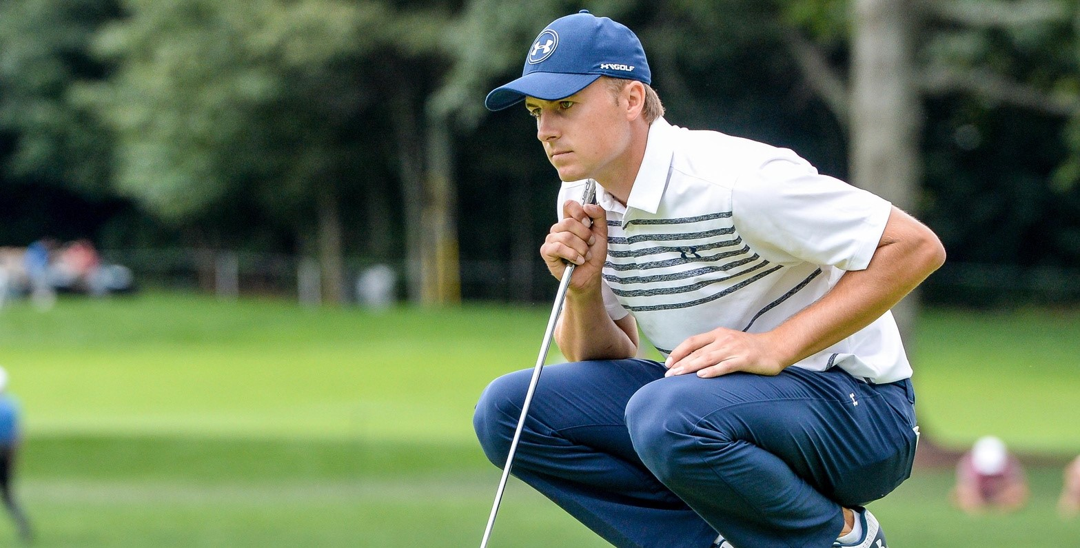 The Northern Trust: Jam packed leaderboard makes for exciting weekend article feature image