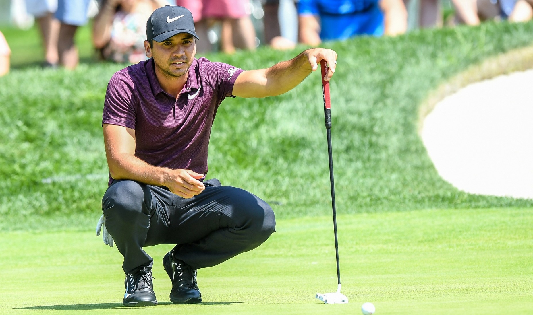 Dell Technologies Championship: Day rounding into form article feature image