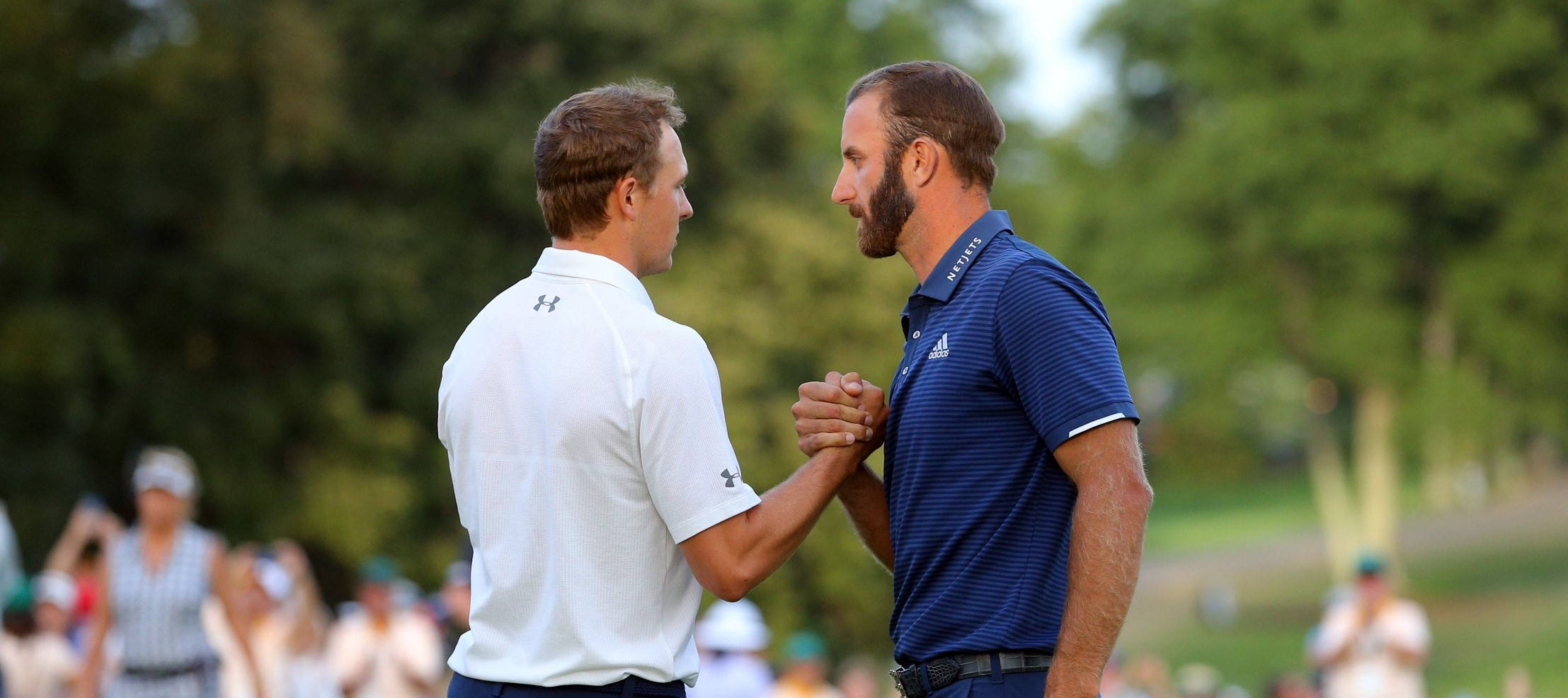The Northern Trust betting review: Johnson tracks down Spieth article feature image