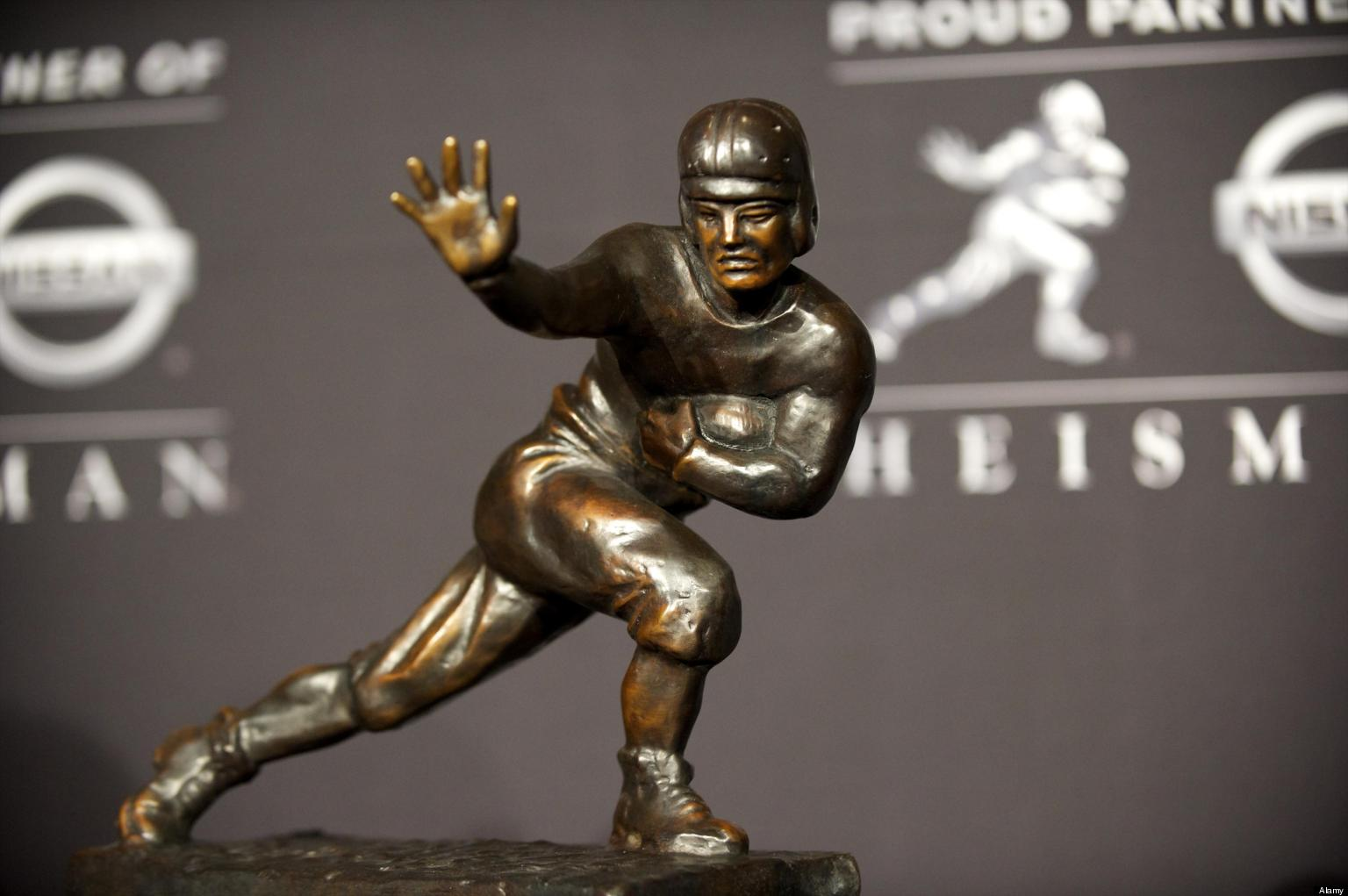 2017 Heisman Betting Preview: Hey Darnold article feature image