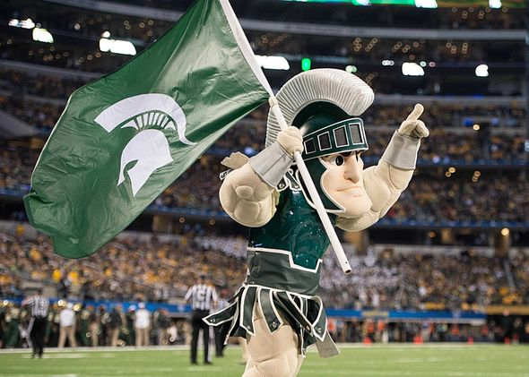 Michigan State Spartans Betting Preview:  The Leftovers article feature image