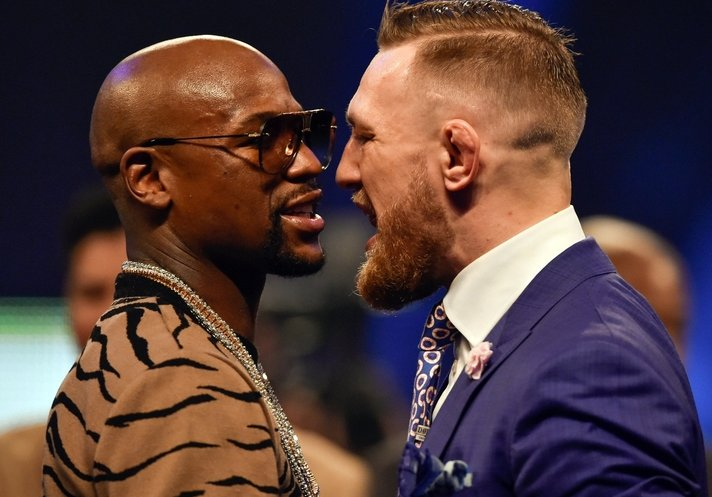 May-Mac Fight Week is Here: Betting Guide article feature image