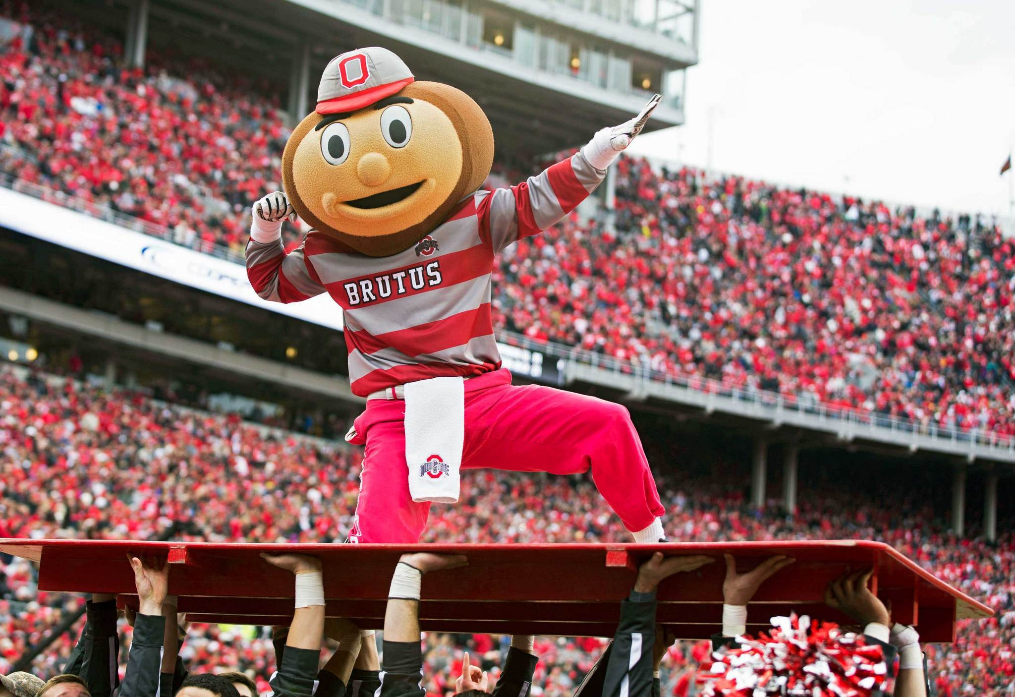 Ohio State Buckeyes 2017 Betting Preview: Barrett or Bust article feature image
