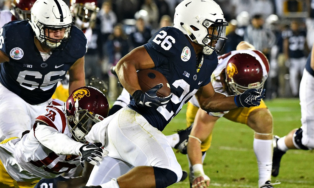 Penn State Betting Preview:  Playoff Bound? article feature image