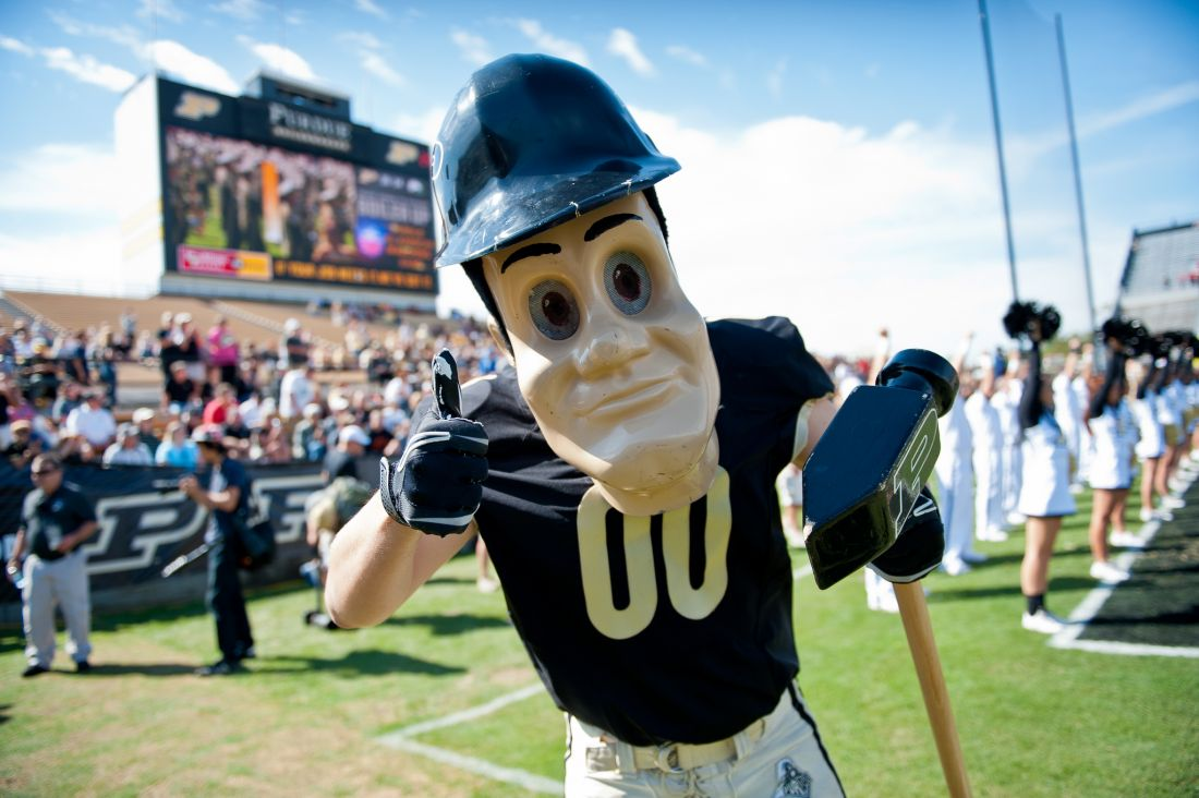 2017 Purdue Boilermakers Betting Preview: It's a True Brohmance article feature image