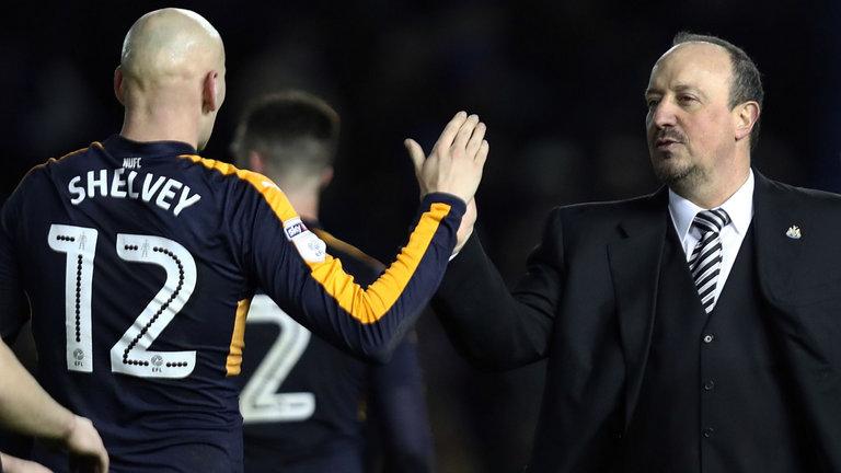 Premier League: Newcastle can get off the mark, sharp money on Saints article feature image