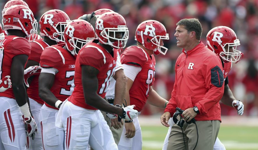 Rutgers Scarlet Knights Betting Preview article feature image
