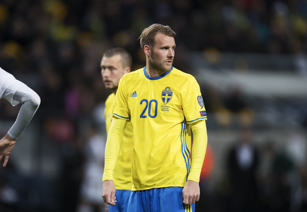 World Cup Qualifying: Sweden to stay atop Group A article feature image