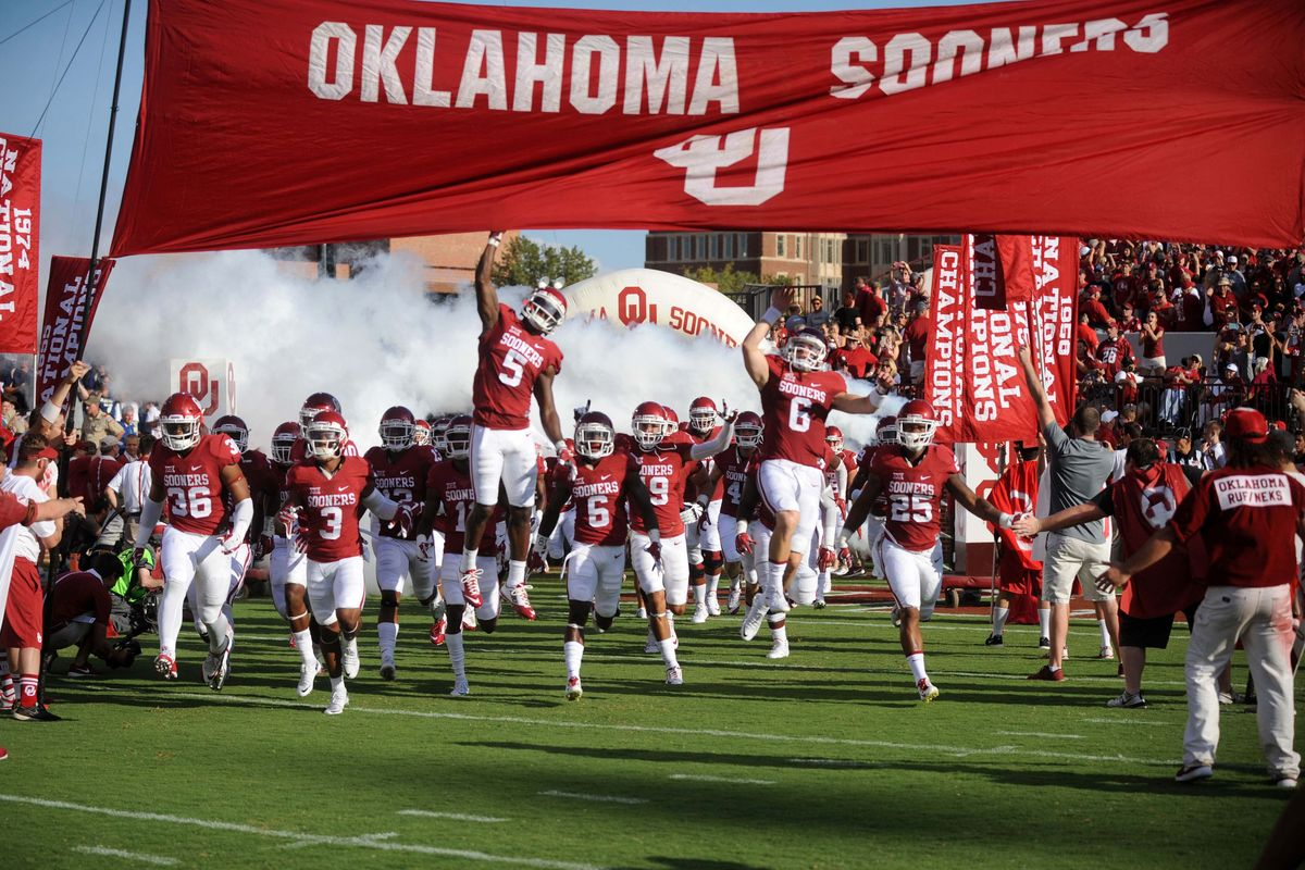 2017 Oklahoma Sooners Betting Preview: What About Life After Bob? article feature image