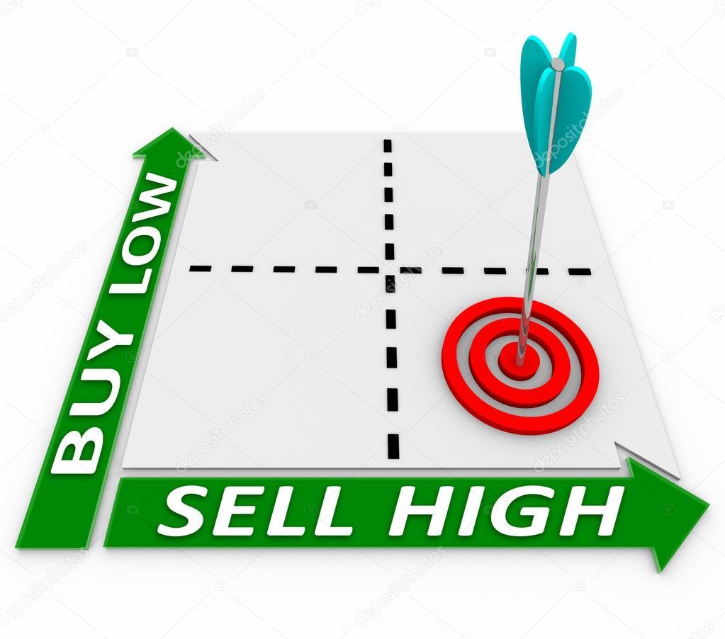 Buy Low Sell High: NFL Week 4 BLSH Buys article feature image