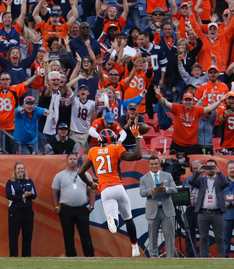 Monday Morning Moneyback: NFL Week 2 article feature image