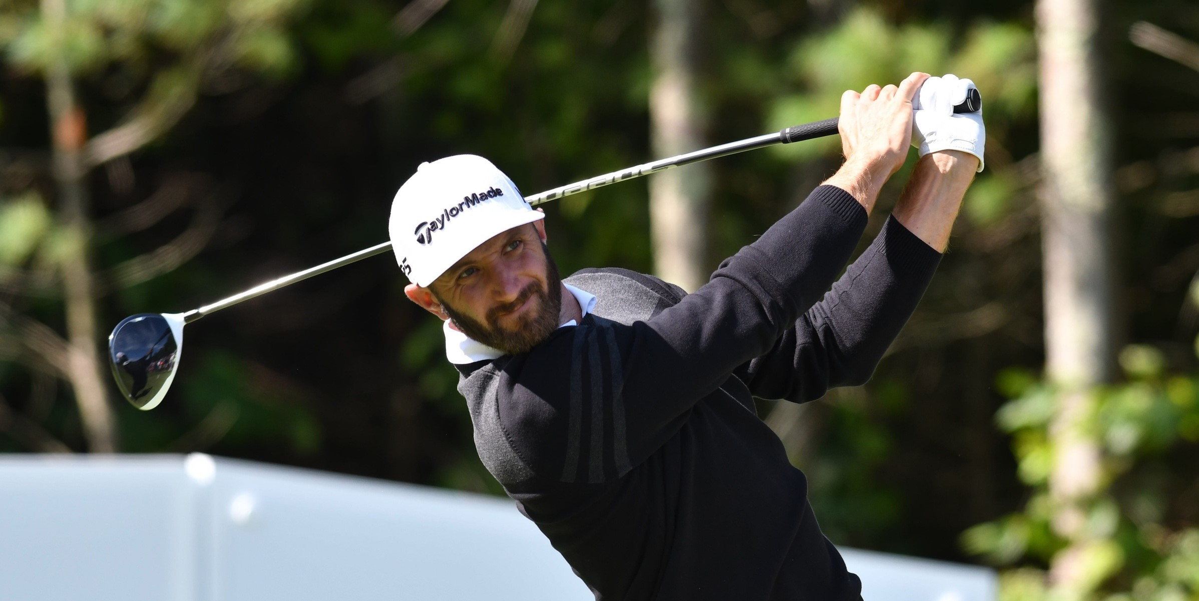 Dell Technologies Championship: Johnson continues hot streak article feature image