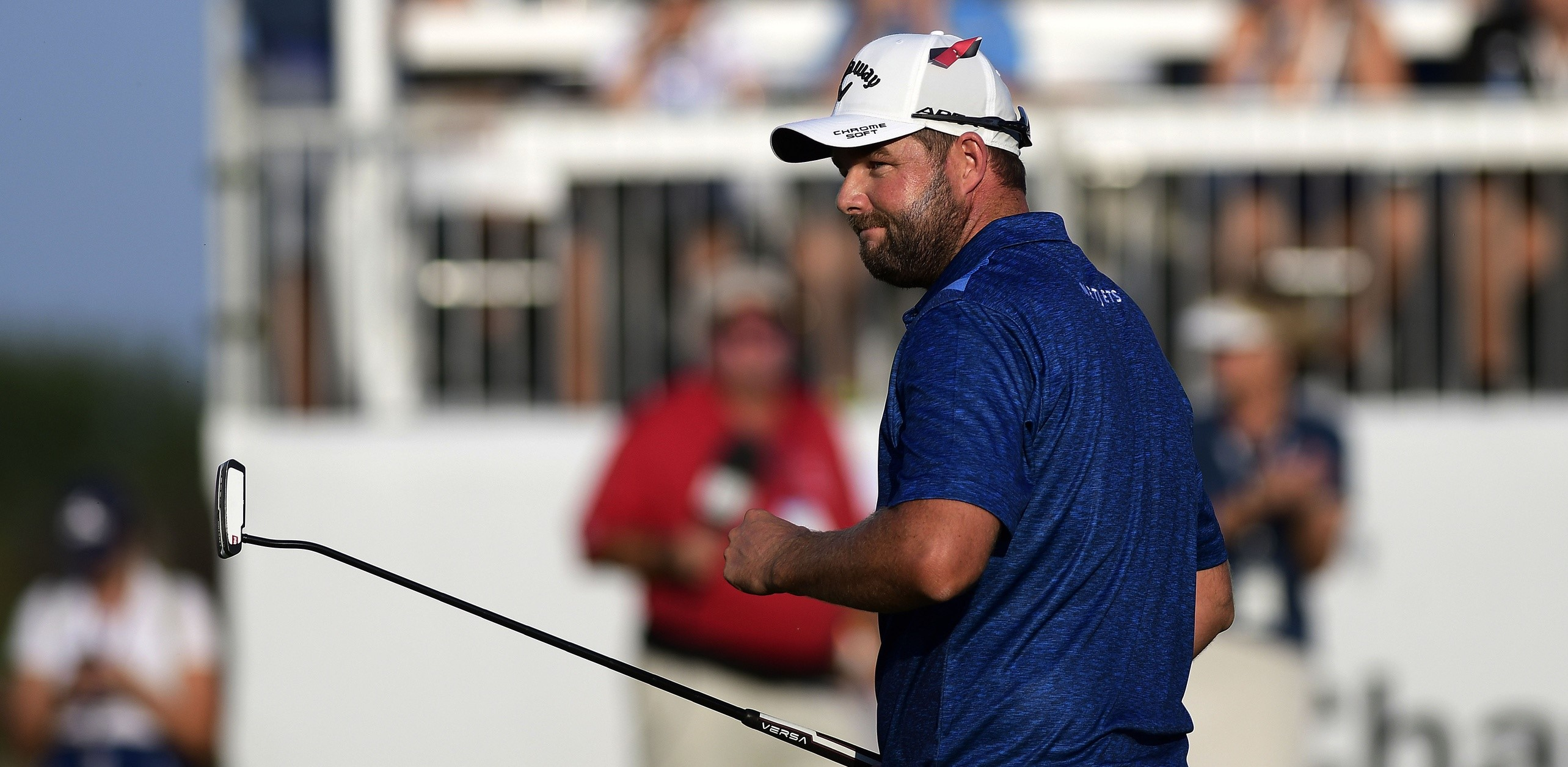 BMW Championship: Three-horse Race article feature image