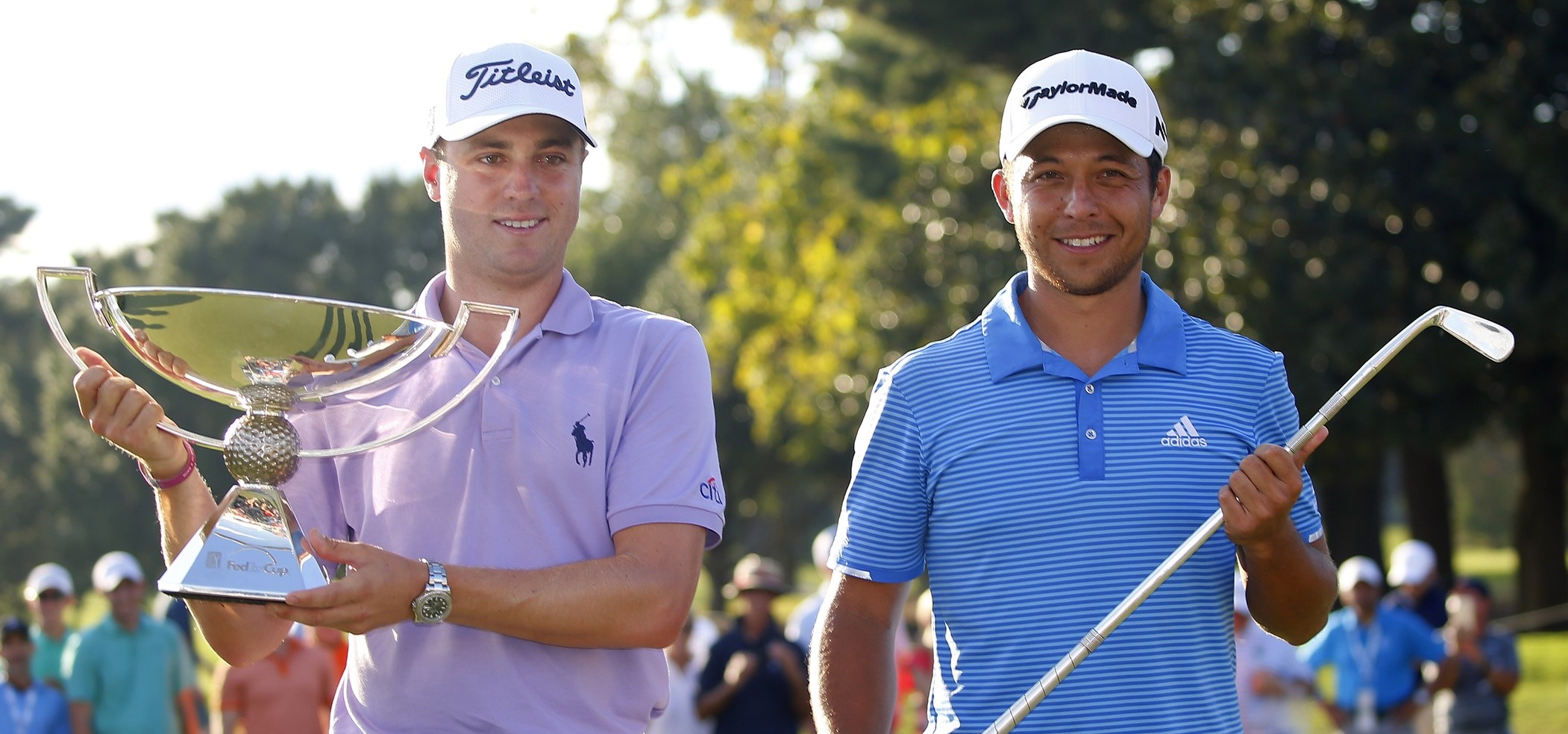 Tour Championship betting review: Xander Schauffele, Justin Thomas cash in article feature image