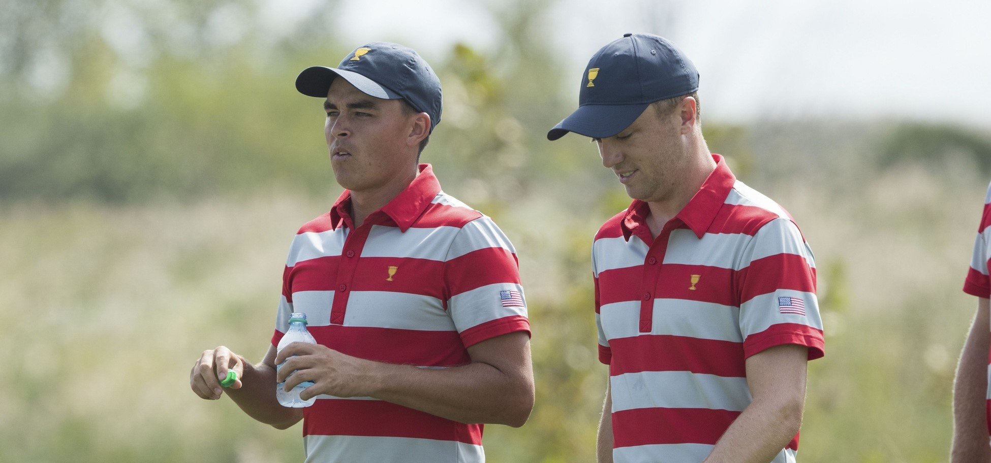 Presidents Cup: USA enters as heavy favorites article feature image