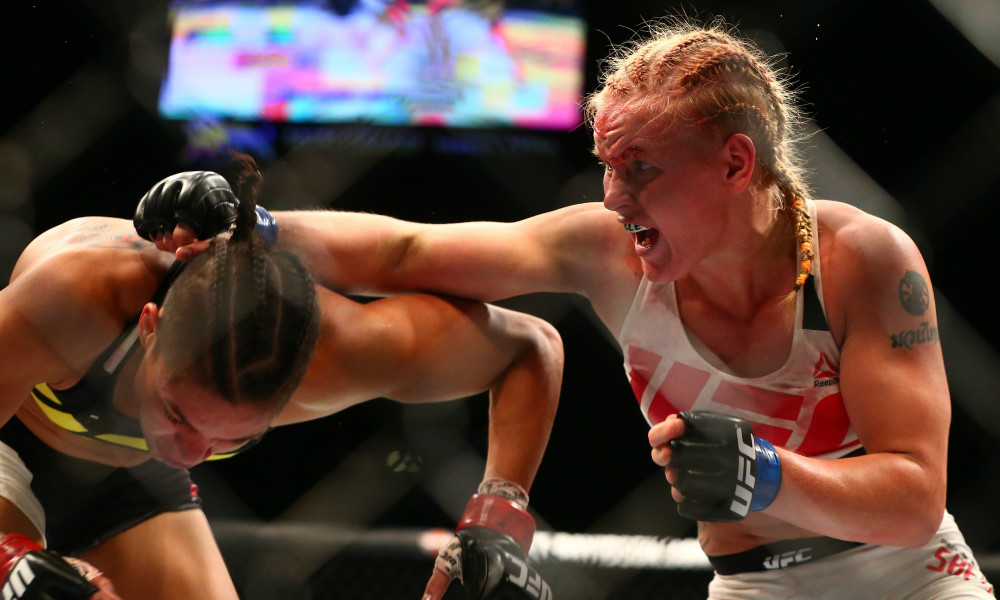 Fight Night Picks: UFC 215 – Nunes vs Shevchenko article feature image
