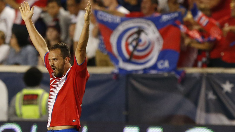 World Cup Qualifying: Costa Rica can punch their ticket to Russia against El Tri article feature image