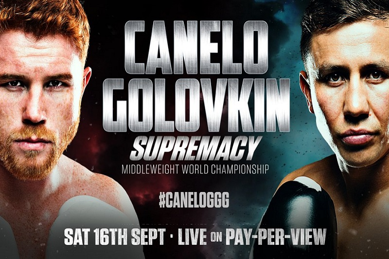 Which Style will Prevail in Canelo vs. GGG? article feature image