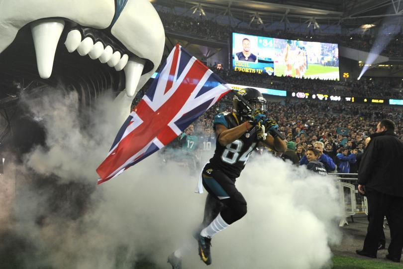 The impact of London on NFL betting: Looking at a 67 percent ATS Trend article feature image