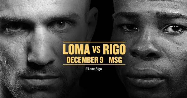 Boxing: Vasyl Lomachenko opens as a big favorite over Guillermo Rigondeaux article feature image