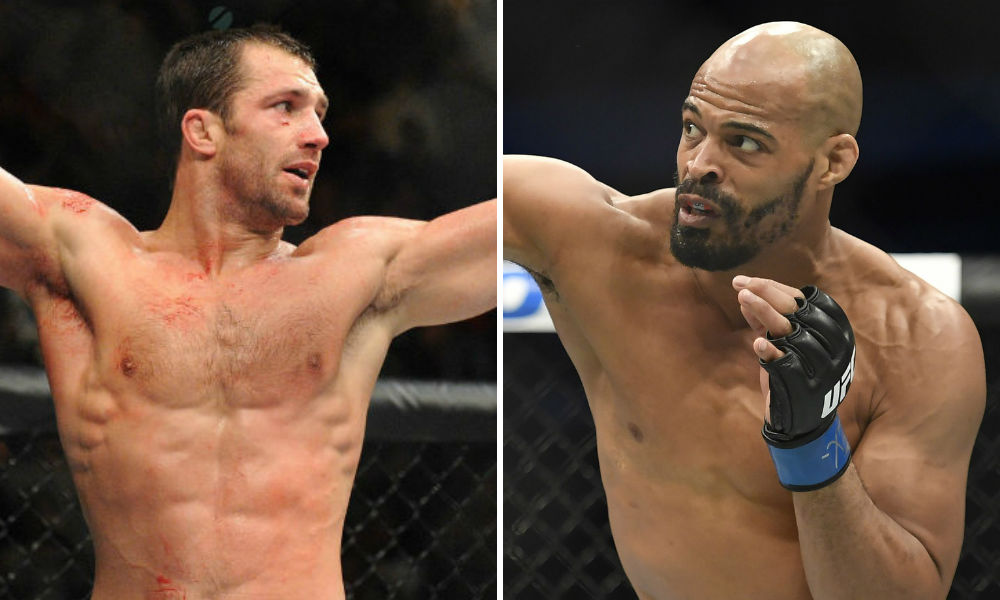 Fight Night Picks: UFC Pittsburgh – Rockhold vs Branch article feature image
