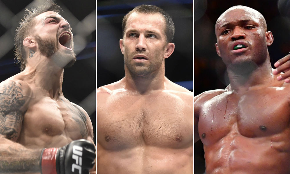 Saturday Night Takeaways: UFC Pittsburgh article feature image