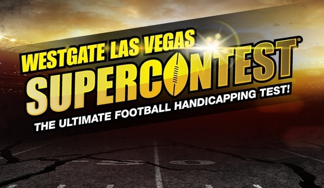 Sports Action in the SuperContest! article feature image