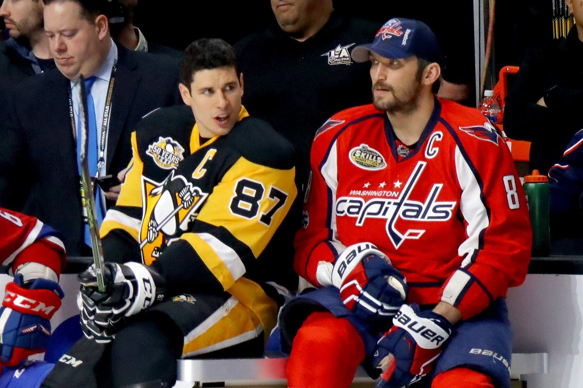 Wednesday's NHL bet du jour: Penguins at Capitals article feature image