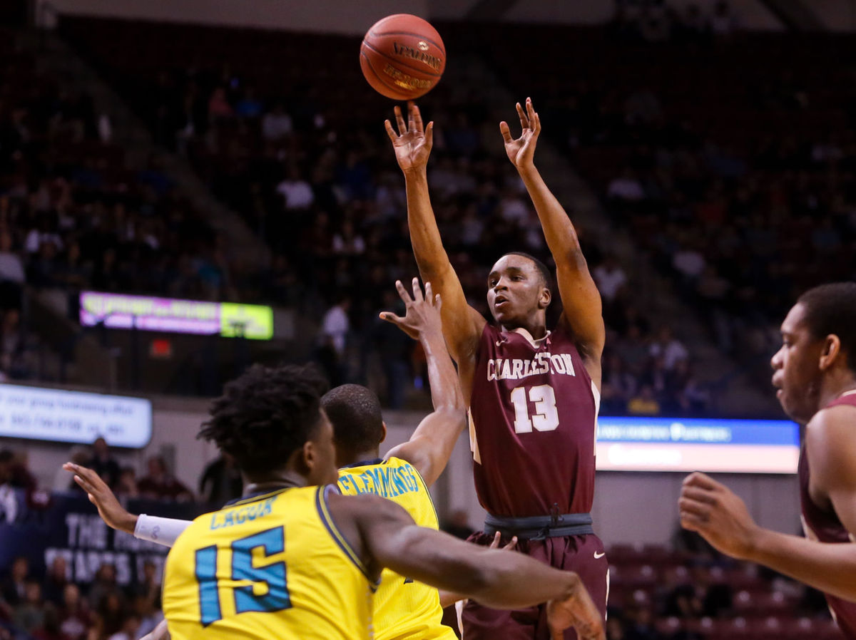 College basketball CAA betting preview: Will Charleston finally get back to the dance? article feature image