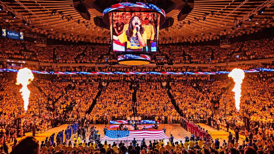 What is the value of home-court advantage in the NBA? article feature image