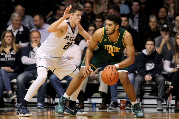 College basketball betting preview: Inside the America East article feature image