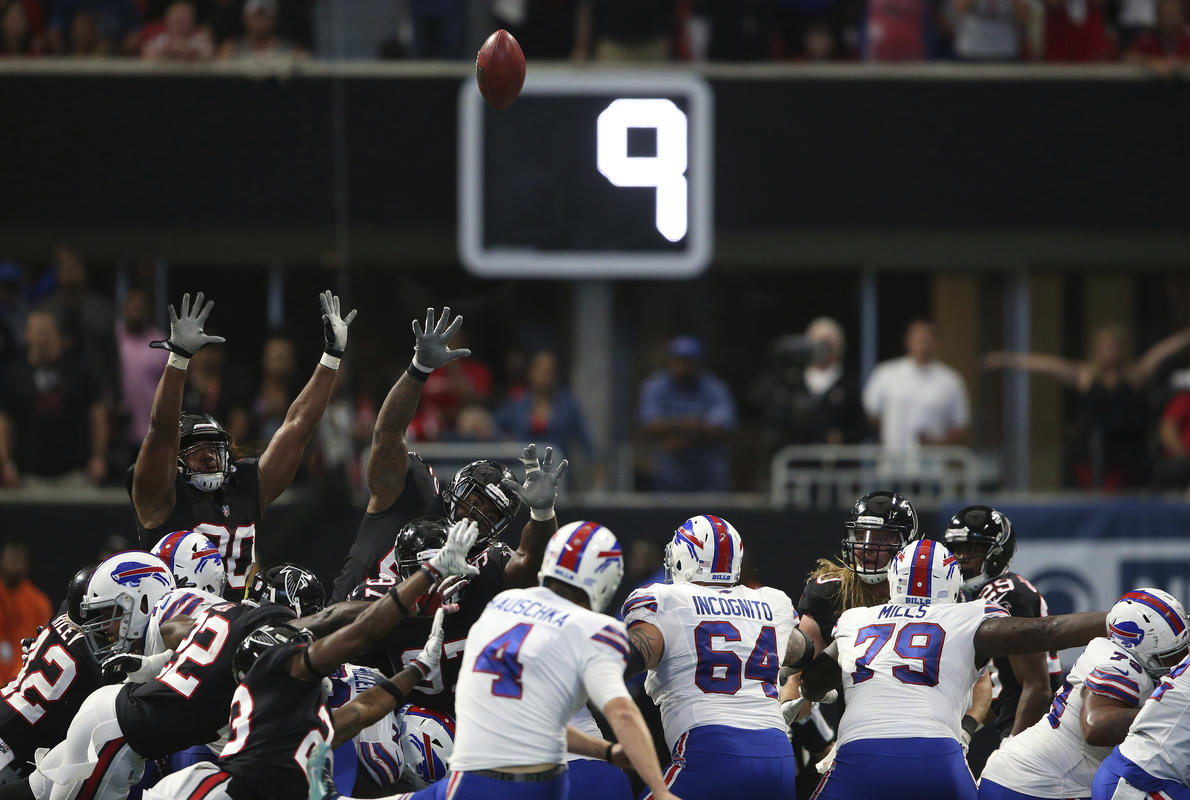 Monday Morning Moneyback: NFL Week 3 article feature image
