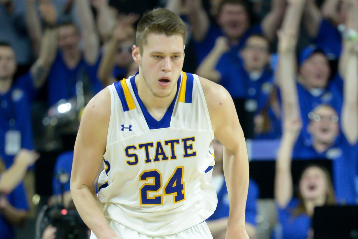 College basketball betting preview: Inside the Summit League article feature image