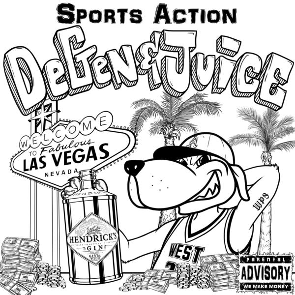 DeGen and Juice Episode 12: CFB Week 9 betting preview part two article feature image