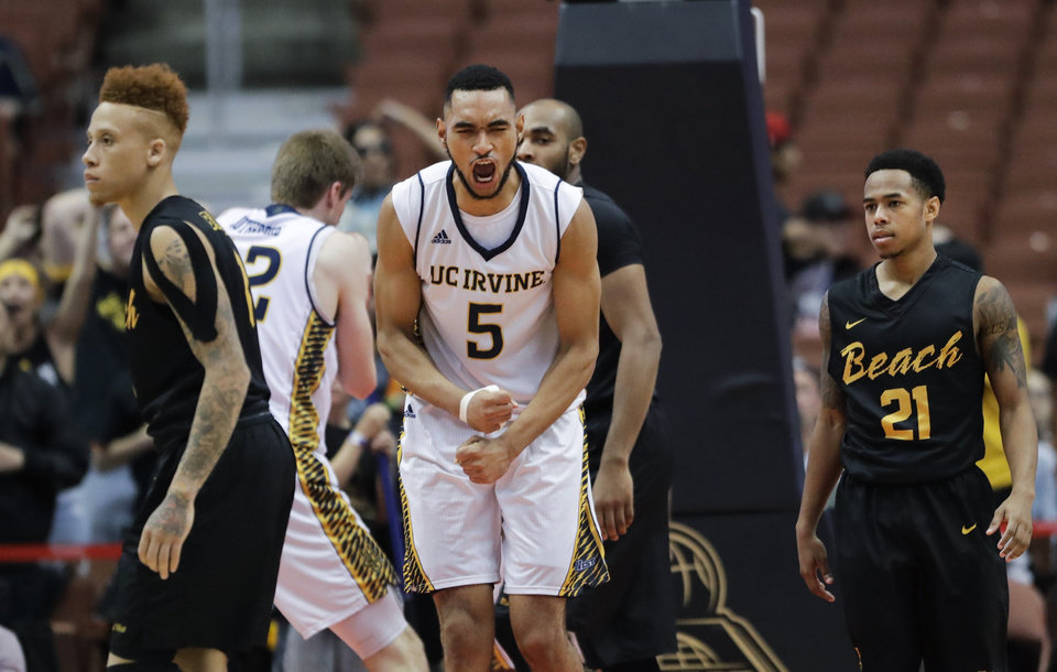 College basketball betting preview: Inside the Big West article feature image