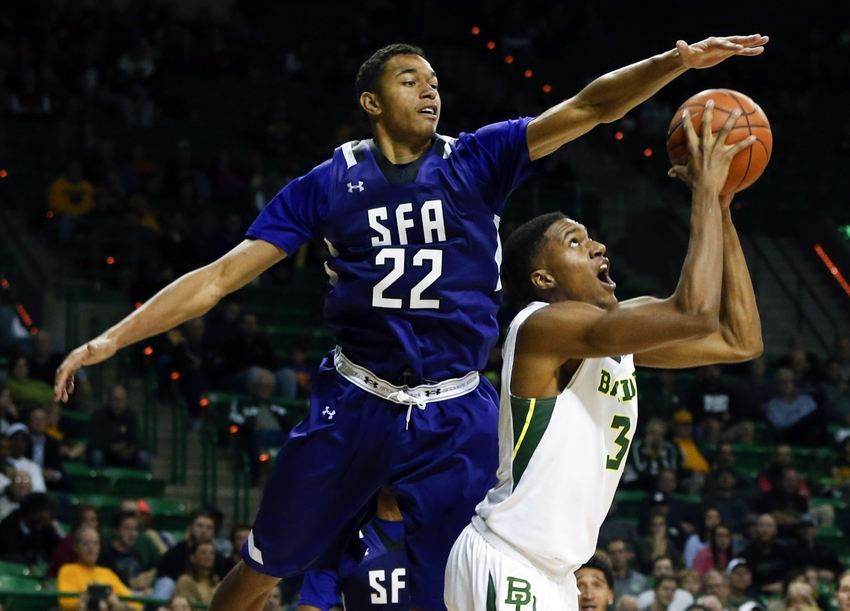 College basketball betting preview: Inside the Southland Conference article feature image