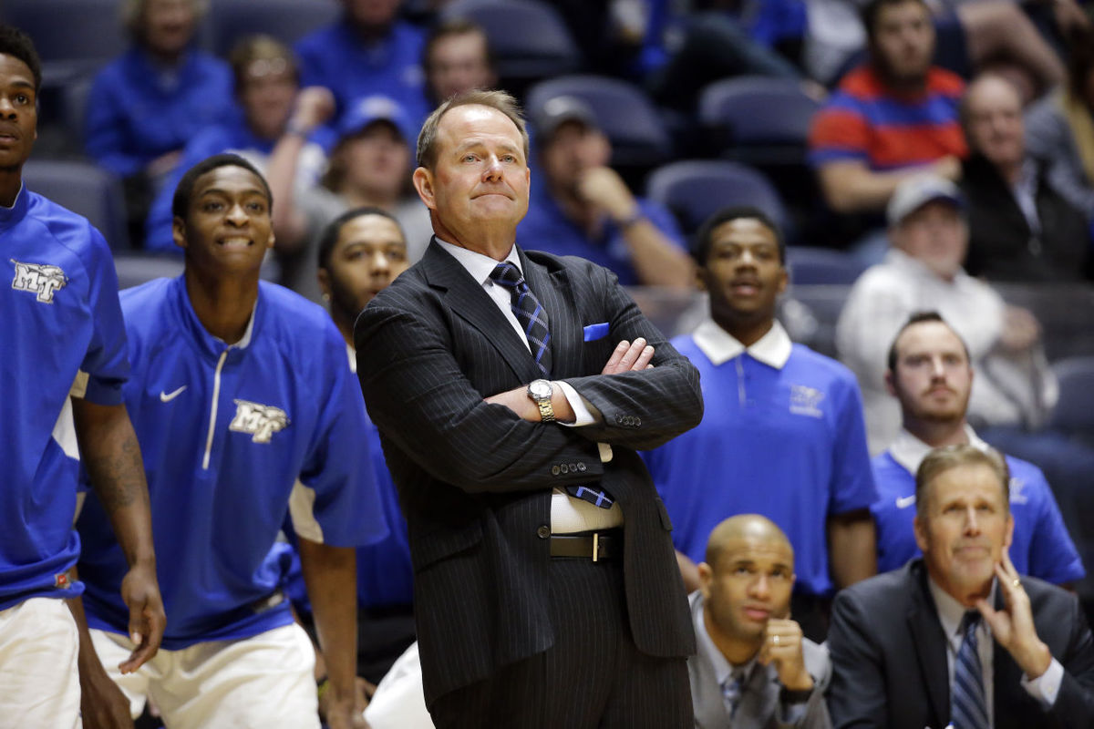 College basketball betting preview: Multiple bids for CUSA? article feature image