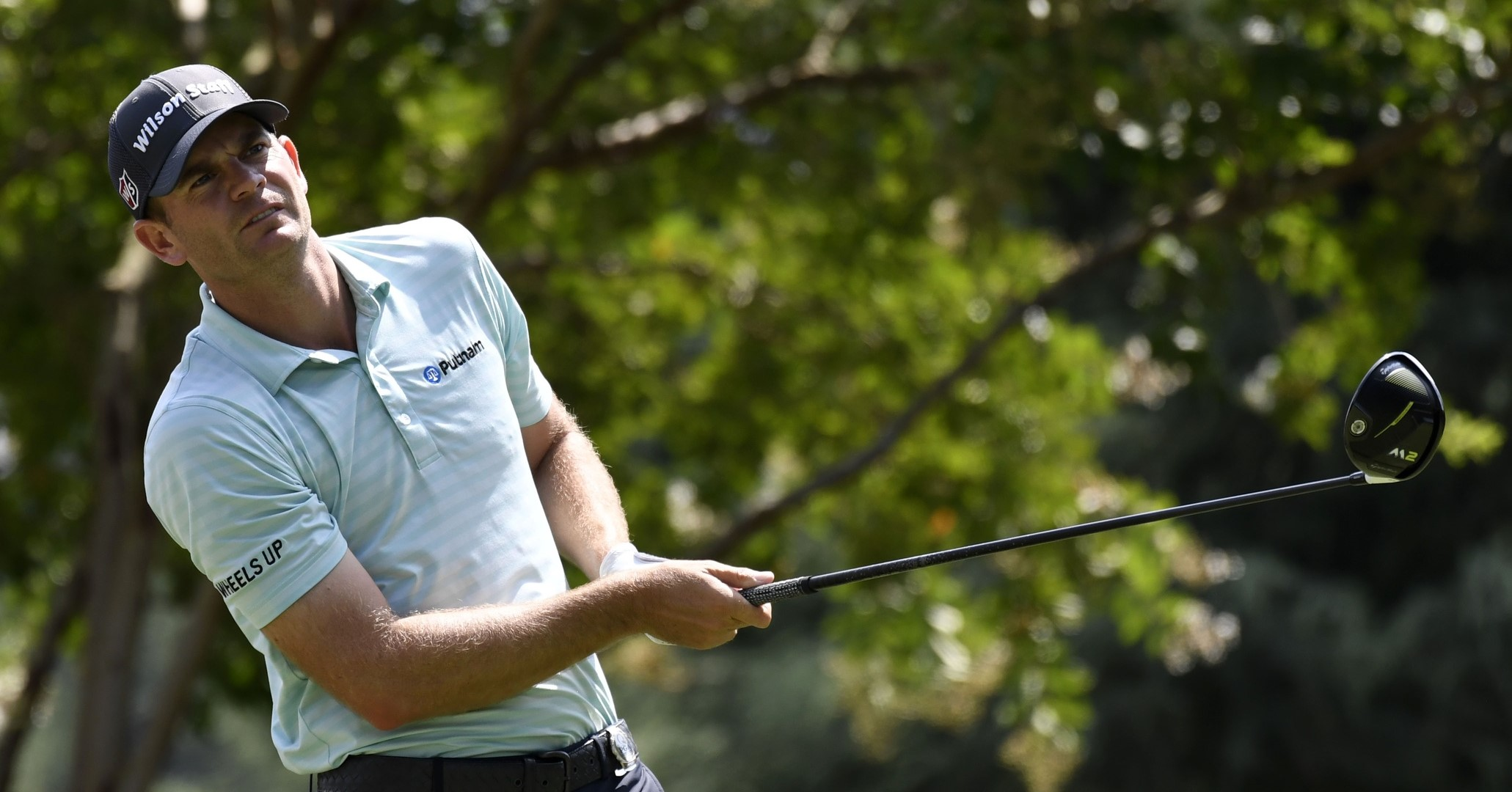 Safeway Open: Napa is Steele country article feature image